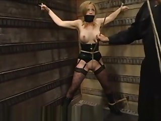 Crazy adult clip BDSM new ever seen