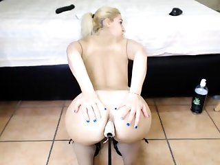 Let s Jerk Off to Webcam girl Sex Toys