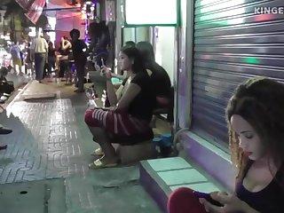 Acquaintance Visits Bangkok, We Got Wasted [LESSONS LEARNED!]