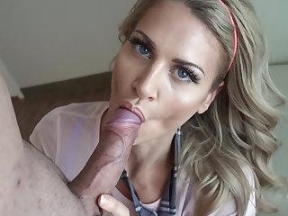 Teacher fucks anal schoolgirl