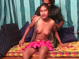 Pinky And Rakesh Is Making Hot Indian Porn Movie